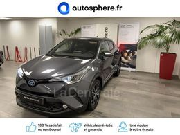 TOYOTA C-HR 24620€