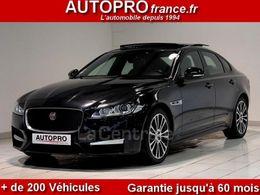 JAGUAR XF 2 27270€