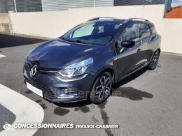 RENAULT CLIO 4 ESTATE 14510€