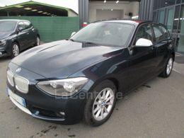 BMW SERIE 1 F20 5 PORTES 11680€