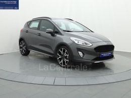 FORD FIESTA 6 ACTIVE 16430€