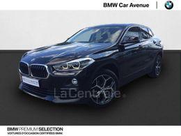 BMW X2 F39 (F39) SDRIVE18DA BUSINESS DESIGN