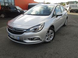 OPEL ASTRA 5 V 1.6 CDTI 110 BUSINESS EDITION