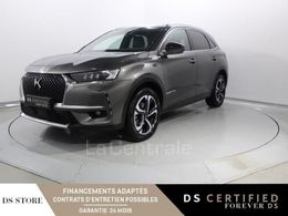 DS DS 7 CROSSBACK 42140€