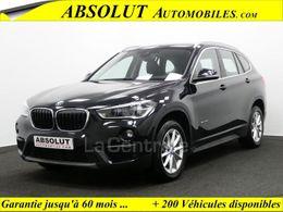BMW X1 F48 22860€