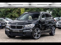 BMW X1 F48 36580€