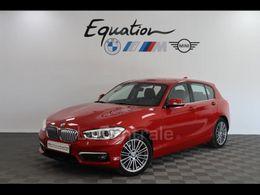 BMW SERIE 1 F20 5 PORTES 29730€