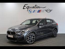 BMW X2 F39 (F39) SDRIVE18IA M SPORT X DKG7