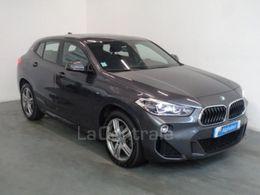 BMW X2 F39 (F39) SDRIVE18DA M SPORT