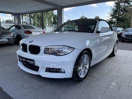 BMW SERIE 1 E88 CABRIOLET (E88) (2) CABRIOLET 125IA 218 SPORT DESIGN