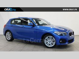 BMW SERIE 1 F20 5 PORTES 29310€