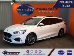 FORD FOCUS 4 SW 24980€