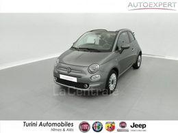 FIAT 500 C 17200€