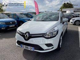 RENAULT CLIO 4 ESTATE 13490€