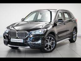 BMW X1 F48 42900€