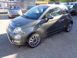 FIAT 500 C 18380€