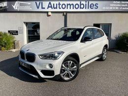 BMW X1 F48 26820€