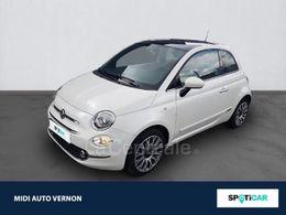 FIAT 500 (2E GENERATION) 14360€