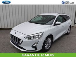 FORD FOCUS 4 SW 21510€