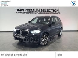 BMW X3 G01 43280€