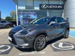 LEXUS NX 300H PACK BUSINESS 2WD AUTO