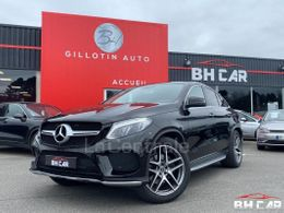 MERCEDES GLE COUPE 52980€