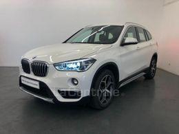BMW X1 F48 30650€