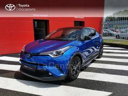 TOYOTA C-HR 24890€