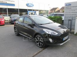 FORD FIESTA 6 ACTIVE 18600€