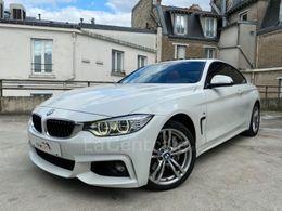BMW SERIE 4 F32 (F32) COUPE 435DA XDRIVE 313 M SPORT