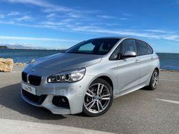 BMW SERIE 2 F45 ACTIVE TOURER (F45) ACTIVE TOURER 216D M SPORT