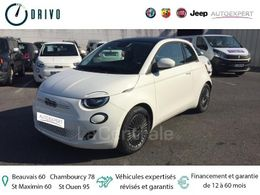 FIAT 500 (3E GENERATION) 29150€