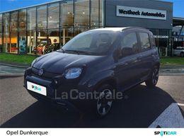 FIAT PANDA 3 16600€