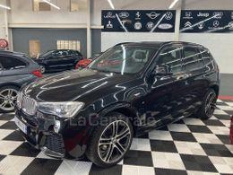 BMW X3 F25 36460€