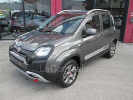 FIAT PANDA 3 4X4 22370€