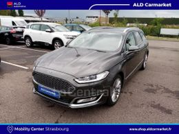 FORD MONDEO 4 SW 20380€