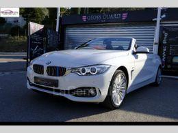 BMW SERIE 4 F33 CABRIOLET 35380€