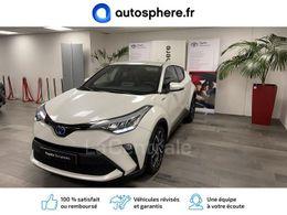 TOYOTA C-HR 28850€
