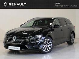 RENAULT TALISMAN ESTATE 21640€