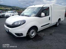 FIAT DOBLO CARGO 3 18480€