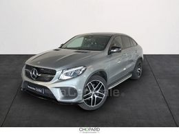 MERCEDES GLE COUPE 49030€
