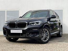BMW X3 G01 73640€