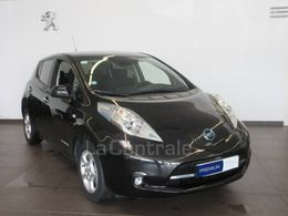 NISSAN LEAF (2) 109 30KWH BUSINESS EDITION AUTO