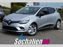 RENAULT CLIO 4 12940€