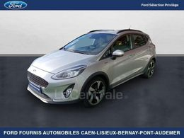 FORD FIESTA 6 ACTIVE 16570€