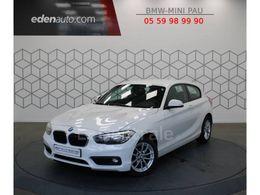BMW SERIE 1 F21 3 PORTES 22080€