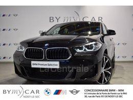 BMW X2 F39 43440€