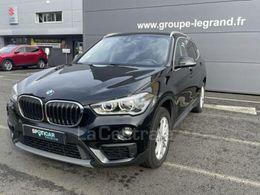 BMW X1 F48 34780€