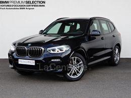 BMW X3 G01 46280€