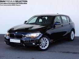 BMW SERIE 1 F20 5 PORTES 19080€